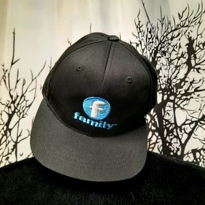 Family Channel Snapback Hat